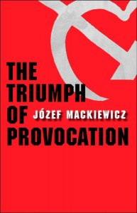 triumph of provocation